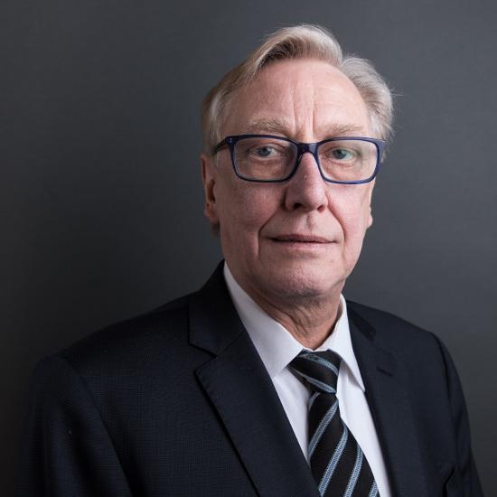Rechtsanwalt und Notar Norbert Tiegs, Berlin Charlottenburg