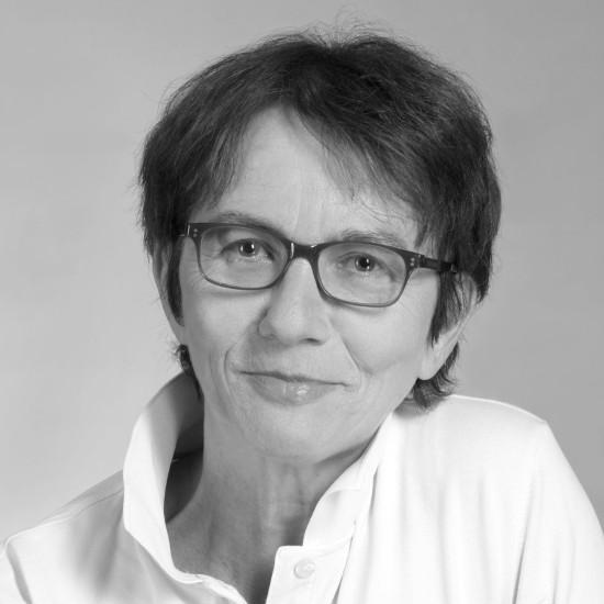 Rechtsanwältin und Senatorin a.D. Anne Klein, Berlin